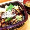 久慈浜 みなと寿し - 料理写真:穴子丼ランチ(980円)★★★☆☆