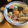 田む呂 - 料理写真:天ころ
