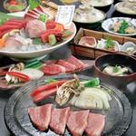『熊野~kumano~』(料理のみ)