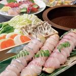 『白浜~shirahama~』(料理のみ)