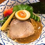 麺恋処 いそじ - 冷し中華(並210g)(940円)