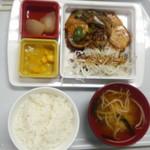食彩工房 - 料理写真:今月のあさひくんランチ(580円)