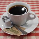 クッチーナ ナポレターナ イッポリート - コーヒー