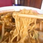 一品楼 - 四川メン麺リフト