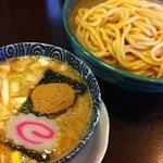 7198939 - ガッツリつけ麺