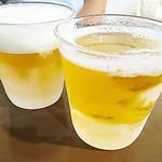 71981948 - ハートランドビール キンキンに冷えたグラス