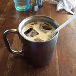 ブラジルコーヒー - アイスコーヒー