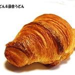モンブルー - 料理写真:クロワッサン
