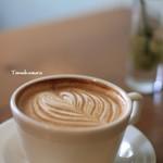 ミルコーヒー&スタンド -