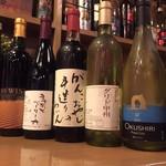 東京ブッチャーズワイン&グリル -