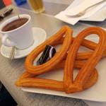 Cafeteria Magerit  -
