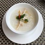 tcc Singaporean Café & Diner - 中華粥