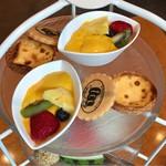 tcc Singaporean Café & Diner - 上段