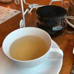 tcc Singaporean Café & Diner - 烏龍茶