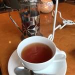 tcc Singaporean Café & Diner - アールグレイ