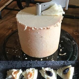 本格チーズをお楽しみ頂けます♪