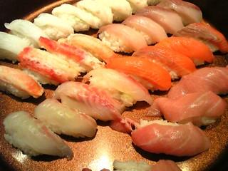 いまめき亭 - 寿司!寿司!寿司!食べ放題