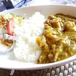 セラカフェ - 料理写真:カレー