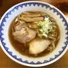 宮川中華そば - 料理写真:中華そば 並 税込600円
