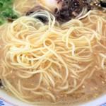 松 - 麺