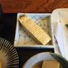善竹寿司 - 料理写真:出し巻き