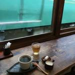 ヨリドコロ - 江ノ電通過中