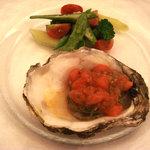 720840 - 宇和島の岩牡蠣はふっくらとして