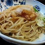 麺 みつヰ - おろしそば(350円)