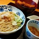 麺 みつヰ - 全部で700円。満足です。