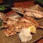 72001848 - 焼魚③