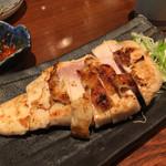 72001852 - 塩たれ 豚バラカルビ焼き