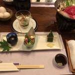 和食ダイニング 柳庵 -