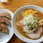 麺処 にっ田屋 -