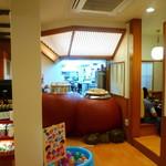 海のさむらい - ◆店内