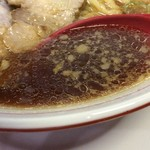 維新商店 - 特中華そばのスープ