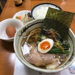 和風らーめん 金子 - 料理写真:
