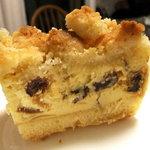 7201465 - プレミアムチーズケーキ断面