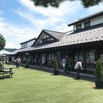 川場田園プラザ - ファーマーズマーケット