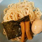 野郎ラーメン - 煮干しつけ麺