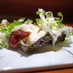 TACUBO - 鰻の薪焼き