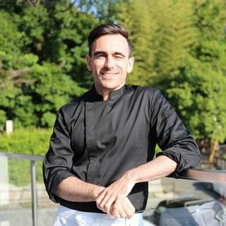 若き精鋭イタリア人シェフが料理監修