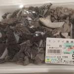 72019425 - 国産センマイ 焼肉用(305g) 税抜542円(2017.08.24)