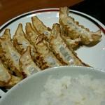 72019669 - 餃子定食