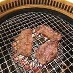 三水苑 - 焼き焼き♬
