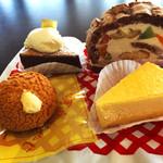 洋菓子工房 ケーキ屋 shimizu - 拘りのケーキ達!