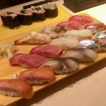 魚がし日本一 赤坂店 -