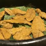 72021727 - たっぷりウニの土鍋ご飯