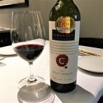 ビストロ ワイン屋 - Ceravolo Petit Verdot(税別)780円 リストランテワイン屋オセアニア産ワイン輸入元直営3号店ダイニングバー