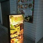 アボカド料理専門店FORZA -