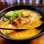 らーめんハウス北海道 - 料理写真: